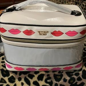 Victoria secret travel/toiletry bag